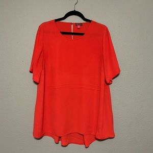 Vince Camuto oversize top